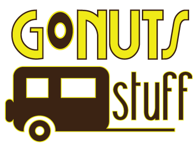 Festival Shop: GoNuts Stuff!