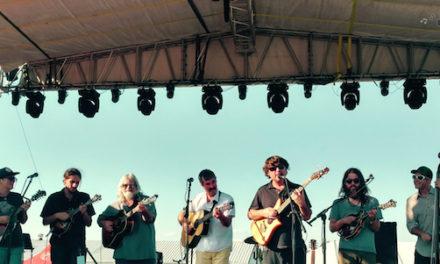 Aiken Bluegrass Festival 2016