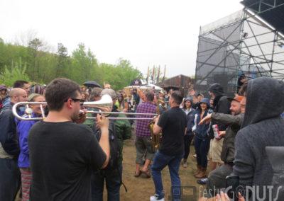 Swift Technique at Susquehanna Breakdown 2016