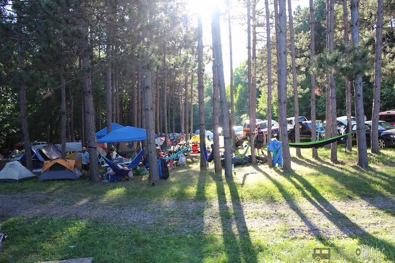 Blue Ox Campground