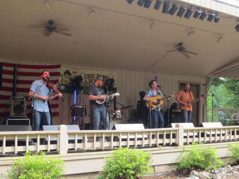 John Hartford Memorial Festival 2016 -11