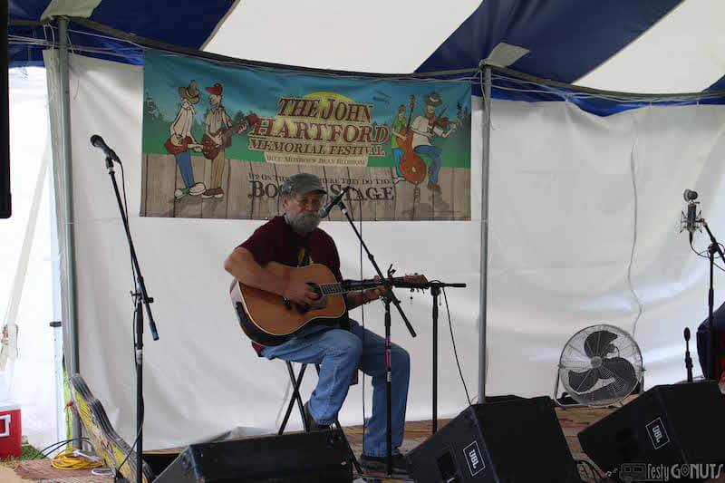 John Hartford Memorial Festival 2016 -14