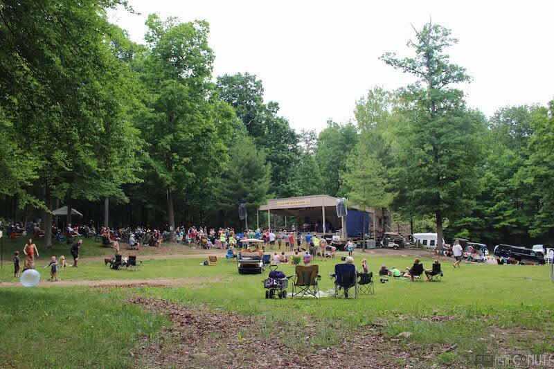John Hartford Memorial Festival 2016 -16