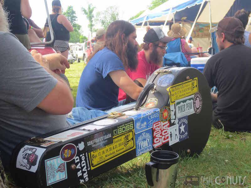 John Hartford Memorial Festival 2016 -23
