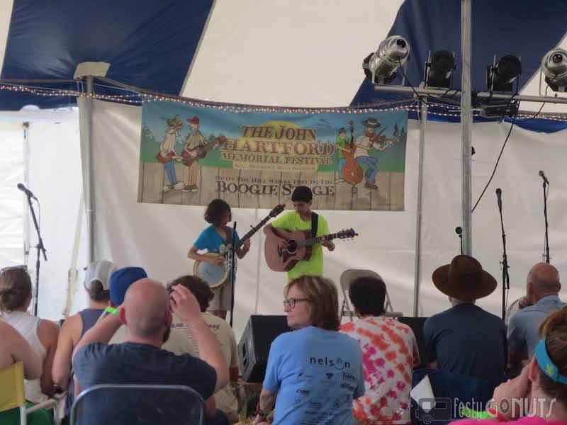 John Hartford Memorial Festival 2016 -25