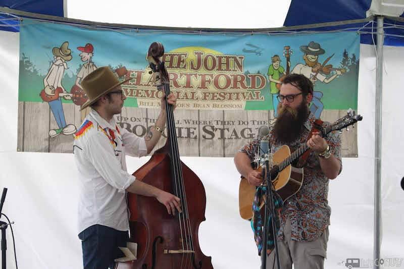 John Hartford Memorial Festival 2016 -26