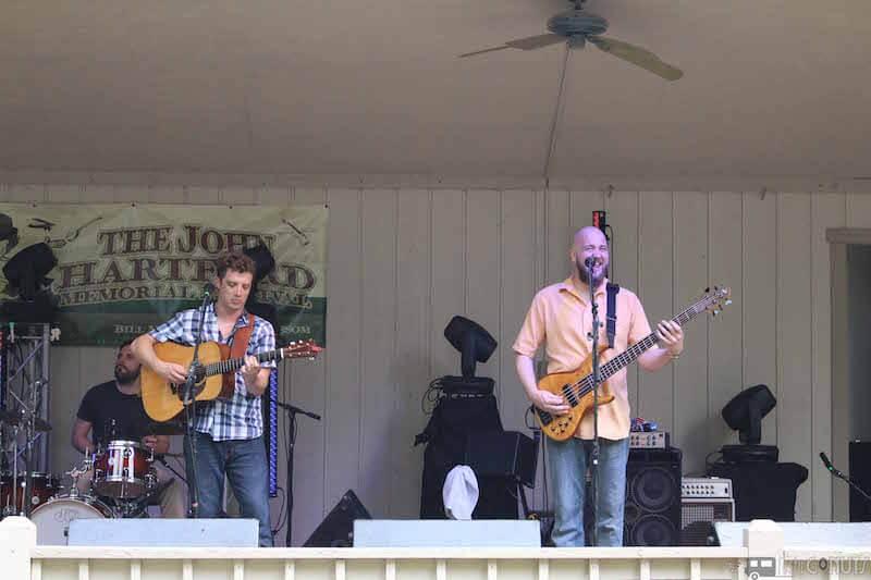 John Hartford Memorial Festival 2016 -28