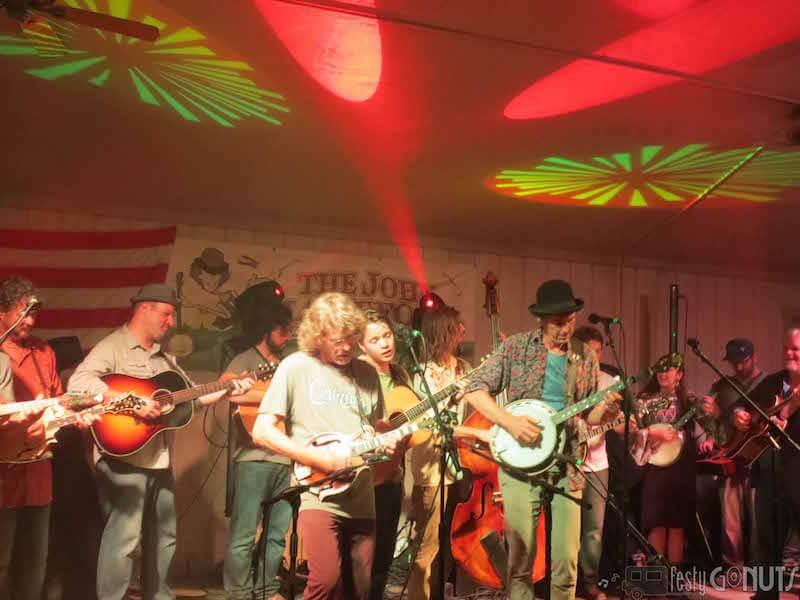John Hartford Memorial Festival 2016 -3