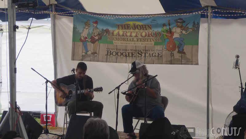 John Hartford Memorial Festival 2016 -31