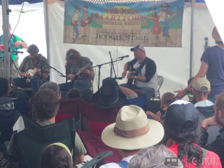 John Hartford Memorial Festival 2016 -33