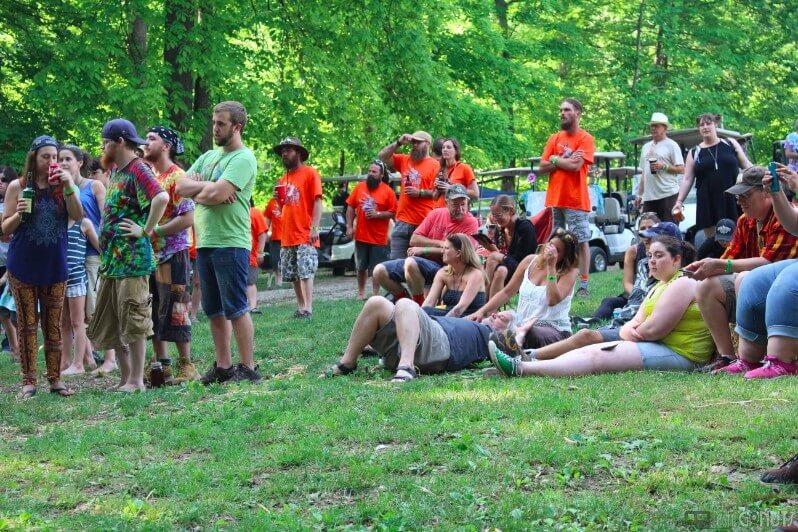 John Hartford Memorial Festival 2016 -34