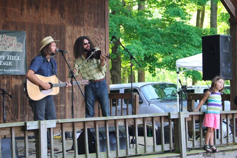 John Hartford Memorial Festival 2016 -36