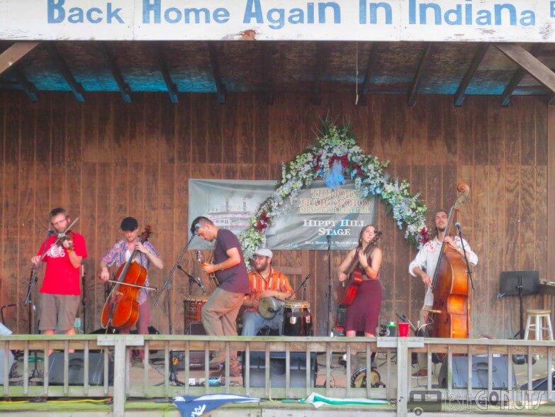 John Hartford Memorial Festival 2016 -37
