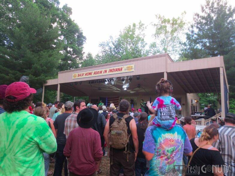John Hartford Memorial Festival 2016 -39