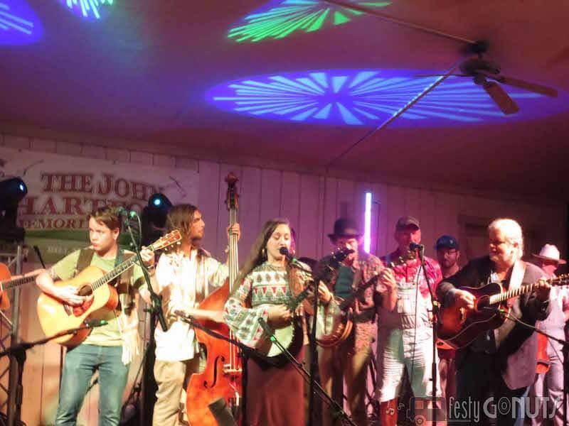 John Hartford Memorial Festival 2016 -4