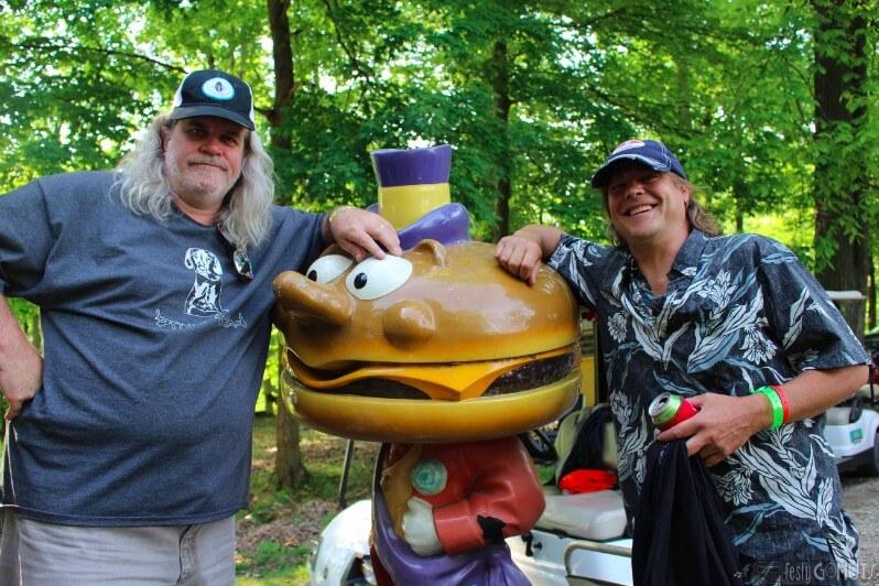 John Hartford Memorial Festival 2016 -40