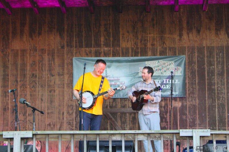 John Hartford Memorial Festival 2016 -42