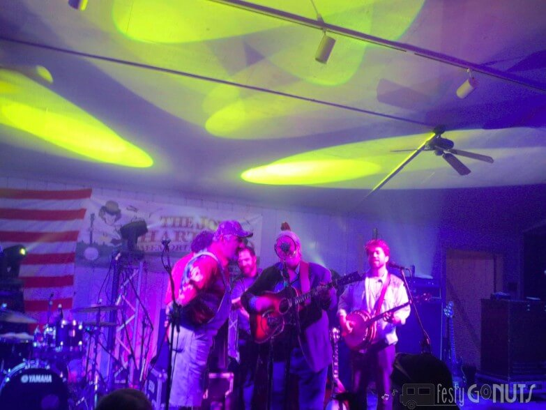 John Hartford Memorial Festival 2016 -43
