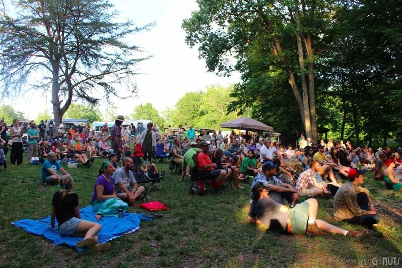John Hartford Memorial Festival 2016 -44