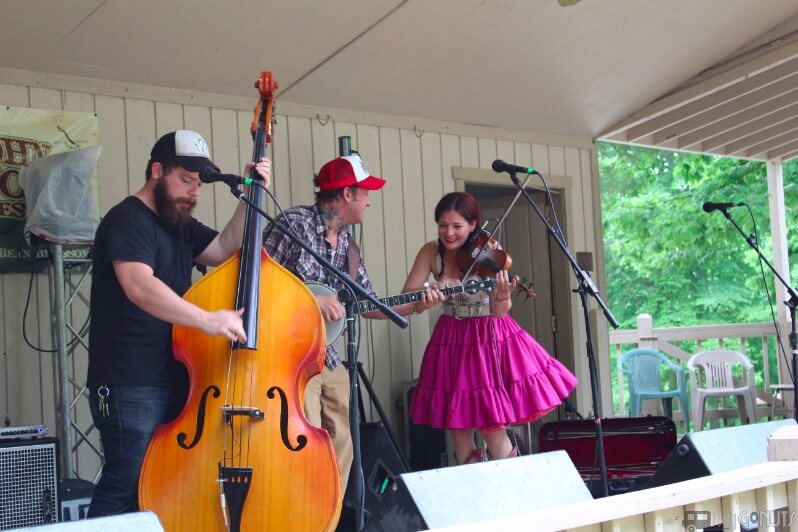 John Hartford Memorial Festival 2016 -46
