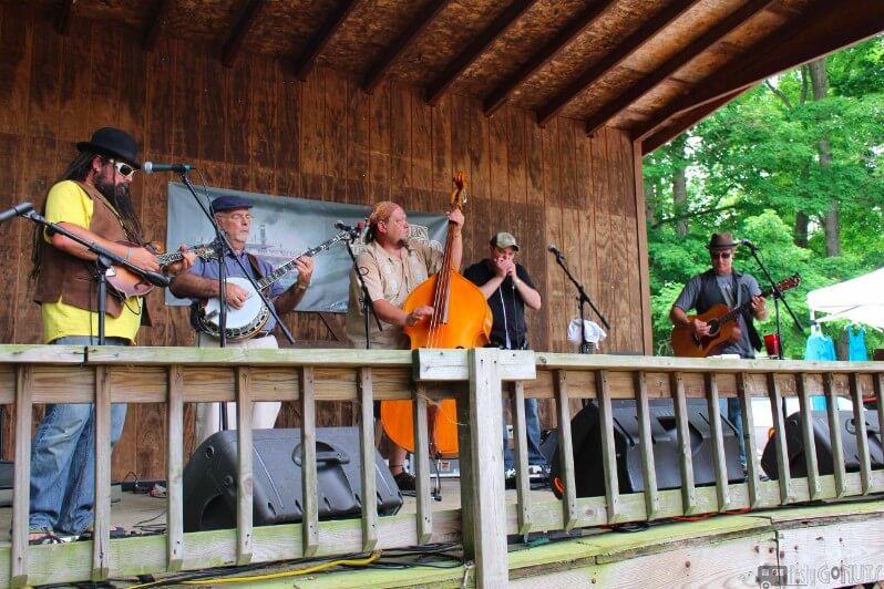 John Hartford Memorial Festival 2016 -50