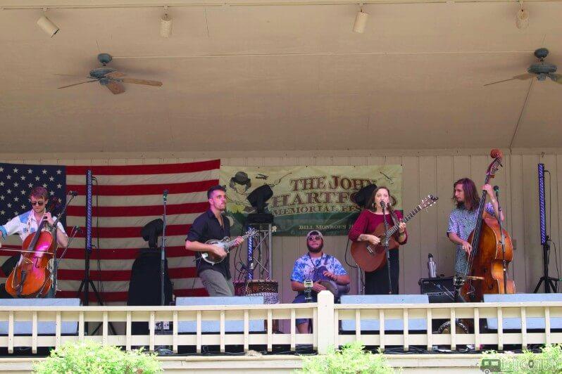 John Hartford Memorial Festival 2016 -51