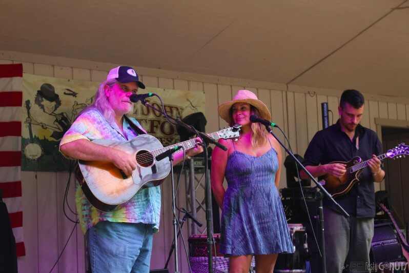 John Hartford Memorial Festival 2016 -52