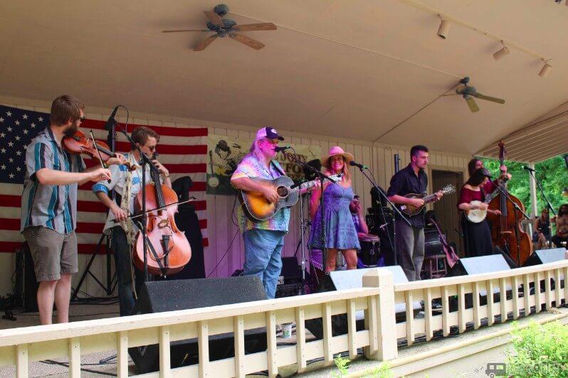 John Hartford Memorial Festival 2016 -53
