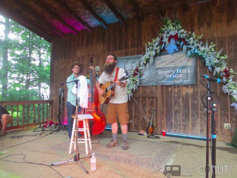 John Hartford Memorial Festival 2016 -58