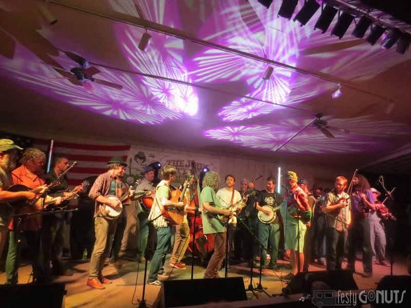 John Hartford Memorial Festival 2016 -6