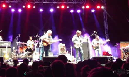 Leftover Salmon Interview: Jazz, Jambands and John Hartford