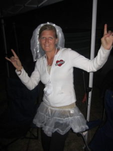 Kelly Honeymoon Outfit