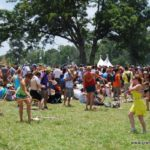 Bonnaroo Survival Guide: Sweatin' on the Farm