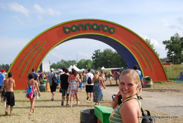 Bonnaroo Survival Guide - Tennessee music festival