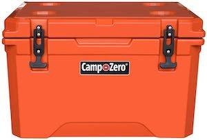CAMP-ZERO 40 | 42.26 Quart Premium Cooler/Ice Chest