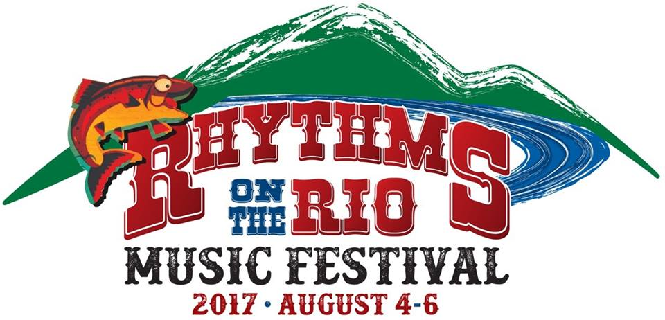 Rhythms on the Rio 2017