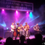 The 30th Annual Grand Targhee Bluegrass Festival Review