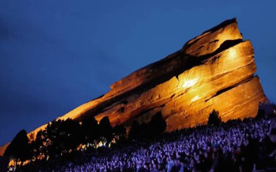 Red Rocks Amphitheatre 2020: The Best of Red Rocks 2020