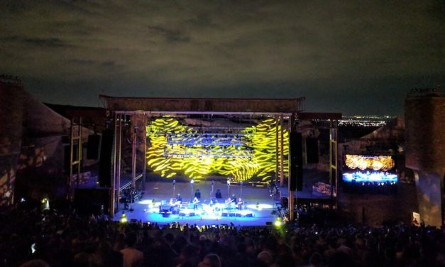 7 Tips for Enjoying a Concert at Red Rocks Amphitheatre