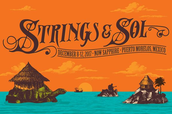 Strings and Sol tropical destination festival