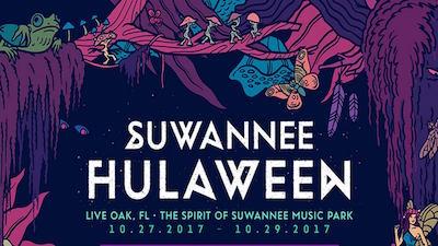 suwanee Hulaween halloween music festivals 2017