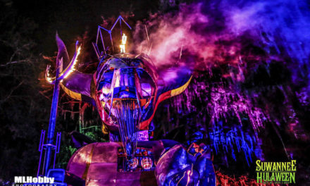 Top 3 Halloween Music Festivals