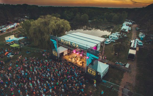 Blue Ox 2018 Lineup Proves to Be One of the Best This Year!