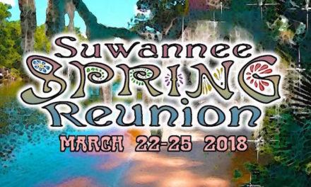 2018 Suwannee Spring Reunion