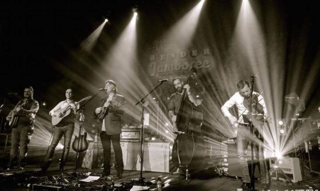 Bender Jamboree Review: Bluegrass, Bats and Banjos