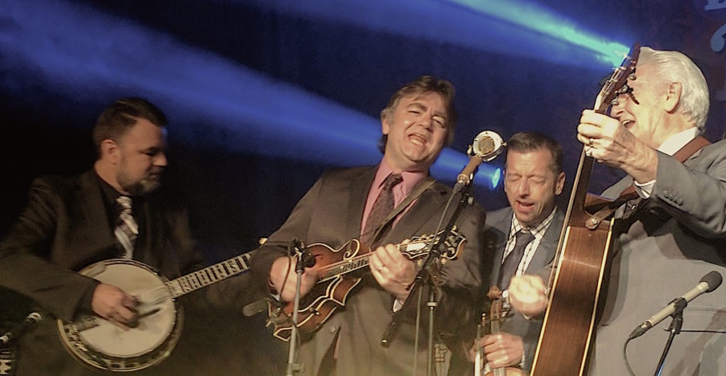 Ronnie McCoury interview