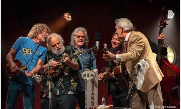 Delfest 2018 Review: Delfest Bluegrass Festival