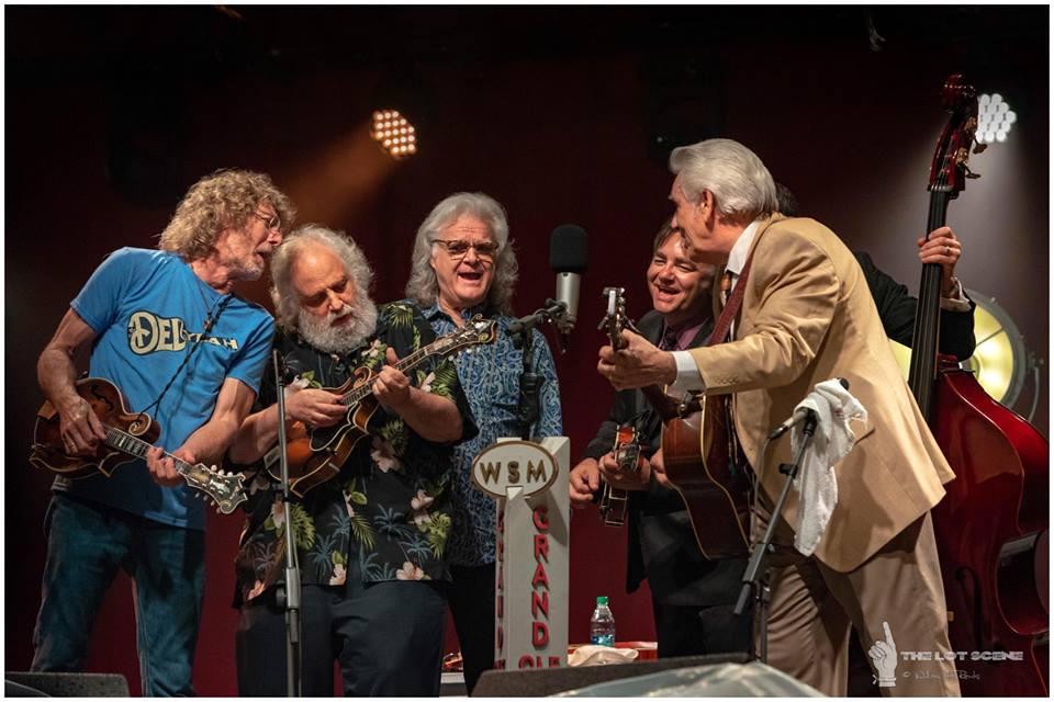 Delfest Bluegrass Congress