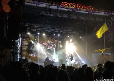 Sonic Bloom Music and Arts Festival