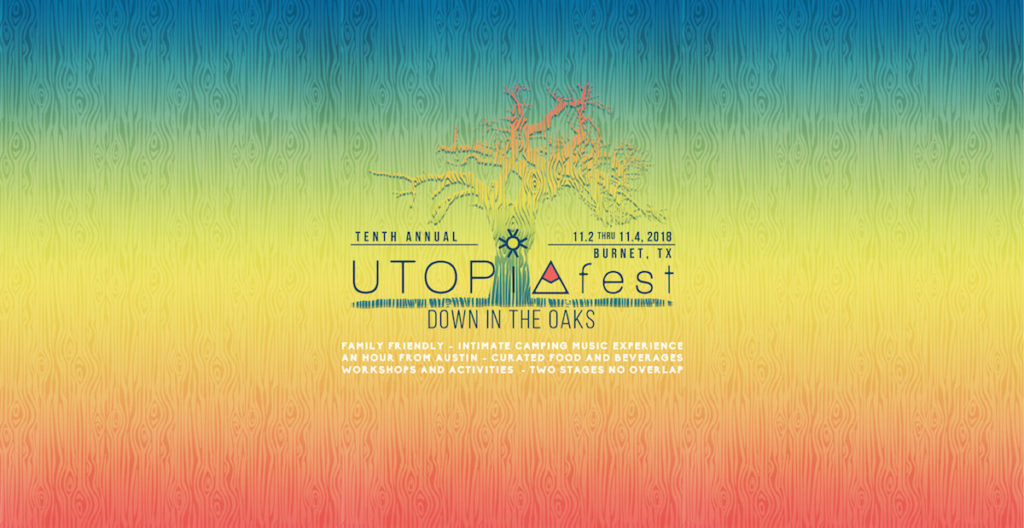 Utopiafest 2018